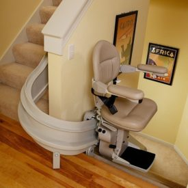 Stairlifts 1