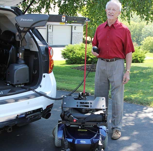 , Vehicle Modification, Care Solutions Mobility Center, Care Solutions Mobility Center